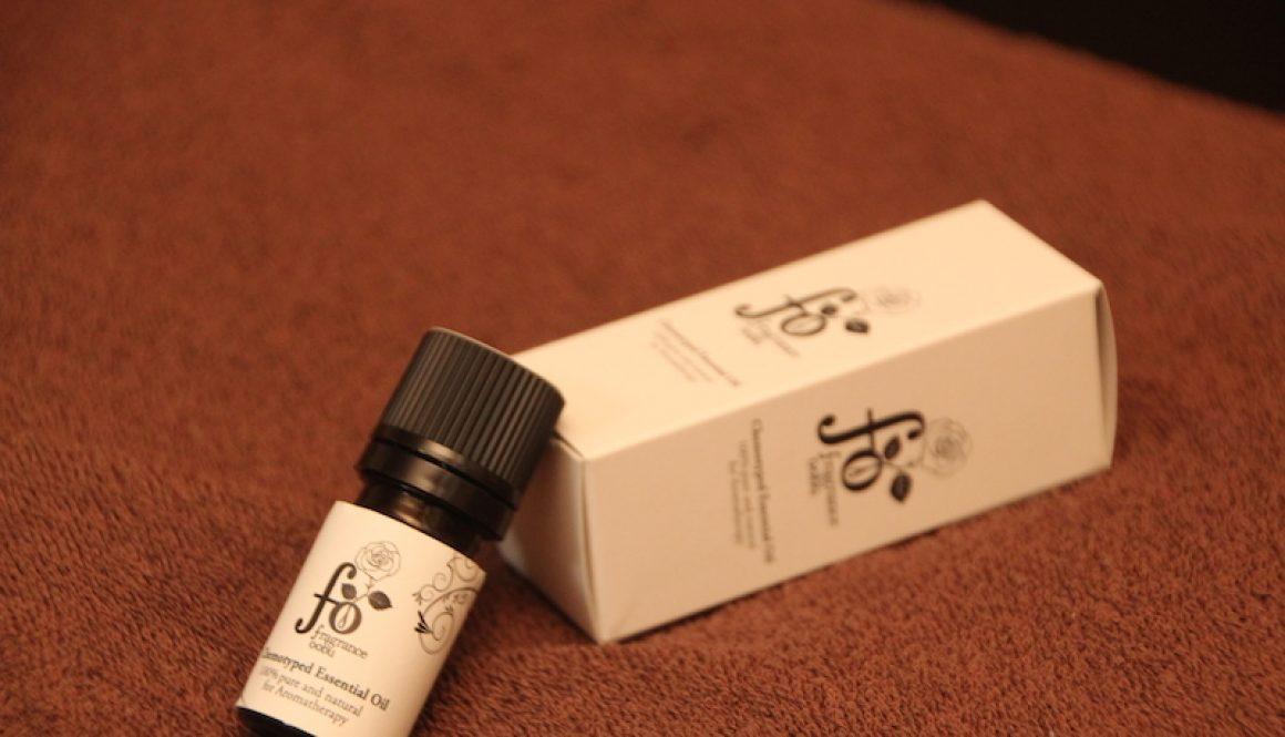 fragrance oobu