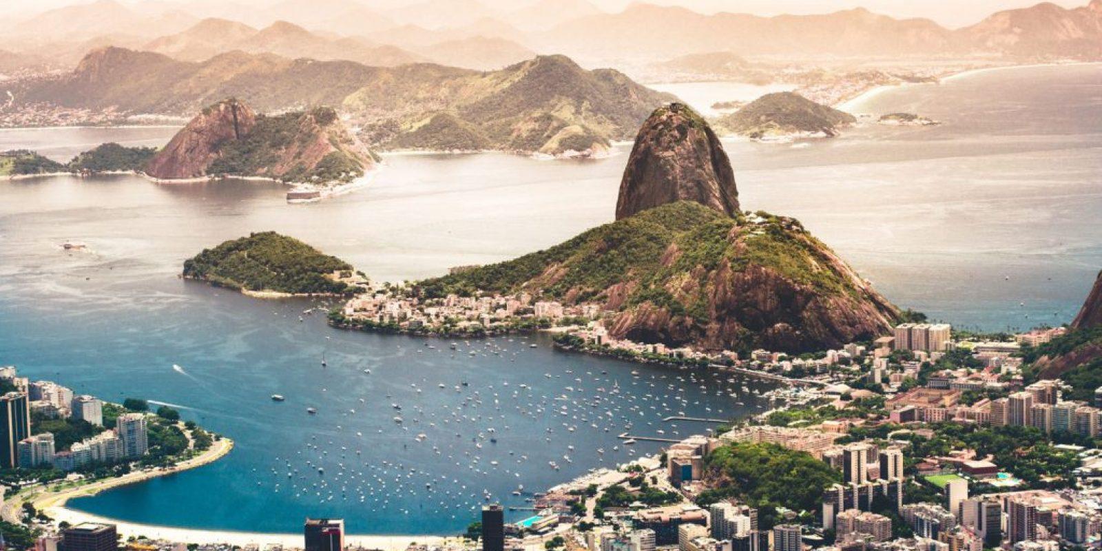 Our Beautiful Brazilian Getaway